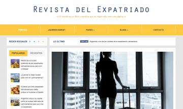 Revista del Expatriado